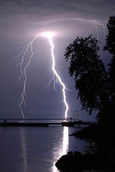 Lightning.**.
