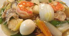 本格中華の八宝菜とは一味違うかもしれませんが、家庭で作るからこそ出せる優しい味のお店に負けないぐらい美味しい八宝菜です♡