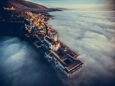 20 of the Most Beautiful Drone Photos of 2016 1st-prize-winner-category-travel-basilica-of-saint-francis-of-assisi-umbria-italy-by-fcattuto