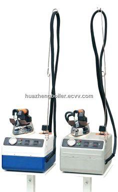 Mini electrci steam iron (MN) - China steam iron, T-Sun