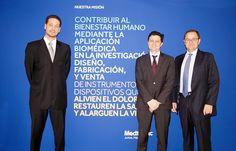 Medtronic: Tecnología médica fortalece su presencia en el Perú