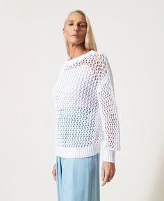 Bell Sleeves, Bell Sleeve Top, Knitwear, Tops, Women, Fashion, Moda, Tricot, Fashion Styles