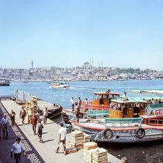 1971 İstanbul, Türkiye