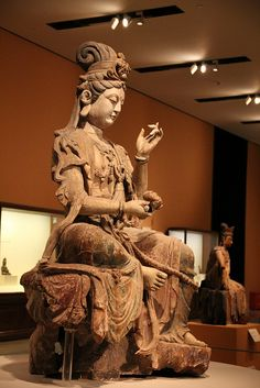無標題 | Flickr - 相片分享! Buddha Buddhism, Buddha Art, Tibet, Asian Sculptures, Japanese Warrior, Guanyin, Sacred Art, Chinese Art, Deities