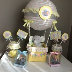 Dumbo Baby Shower, Children, Boys, Kids, Sons, Kids Part, Kid