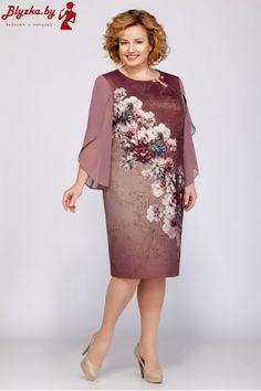 Платье женское Lk-1090-2