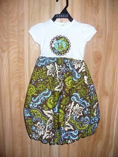 Way too cute! Great for a going home outfit! Sold by So Cute by Sarah