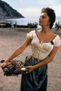 Sophia Loren #cinema