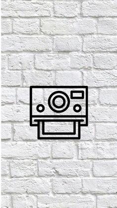 Instagram Logo, Instagram Story, Instagram Feed, Wallpaper S, Wallpaper Backgrounds, Insta Icon, Instant Camera, Social Stories, Instagram Highlight Icons