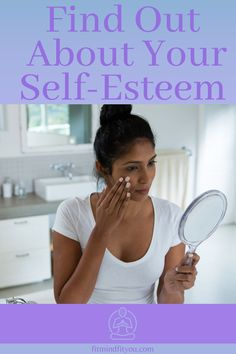 Self-Esteem is such an integral factor in all parts of life, from its effect on how you feel from the second you wake up to how you go about your daily interactions, whether it's in a workplace or at home, it can influence your interpersonal relationships from raising children to how you communicate with a significant other to family and friends. What Is Mental Illness, What Is Mental Health, Importance Of Mental Health, Positive Mental Health, Improve Mental Health, Ways To Stay Healthy, What Is Self, Interpersonal Relationship, Raising Kids