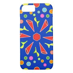 Shop Geraldine Case-Mate iPhone Case created by CloudsEndGallery. Iphone 8, Apple Iphone, Iphone Cases, Technology Gifts, Plastic Case, Pattern Design, Colours, Drawings, How To Make