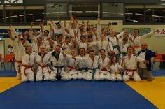 Shi-Sen-Do maakt selectie bekend voor Nederlands Kampioenschap   Medemblik Actueel