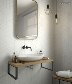 Diy bathroom decor on a budget bathroom ideas on a budget modern bathroom ideas a bud . diy bathroom decor on a budget Bathroom Floor Tiles, Diy Bathroom Decor, Bathroom Wall Decor, Bathroom Interior, Modern Bathroom, Bathroom Ideas, Kitchen Tiles, Brick Bathroom, Budget Bathroom