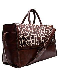 A.tunney Travel Bag -010915