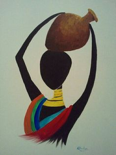 African Art gallery for African Culture artwork, abstract art, contemporary art daily, fine art, paintings for sale and modern art Abstract Art Painting, Art Painting, Indian Art Paintings, Art Drawings, Tribal Art, Art, Contemporary Art Daily, African Art Paintings, Africa Art