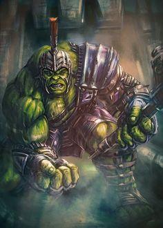 Hulk Comic, Hulk Marvel, Marvel Art, Marvel Heroes, Comic Art, Marvel And Dc Superheroes, Hulk Spiderman, World War Hulk, Planet Hulk