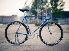 Sexy Bikes: Photo
