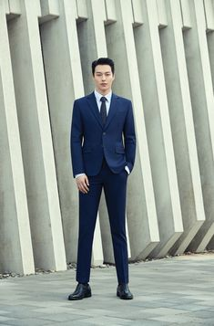 Korean Drama Stars, Korean Star, Korean Men, Handsome Korean Actors, Handsome Faces, Handsome Boys, Hot Actors, Actors & Actresses, Korean Fashion Men