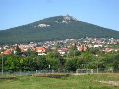 Slovakia, Nitra - Zobor