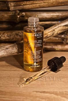 #Alterna Bamboo Smooth Kendi Oil