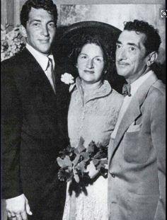 Pais de Dean Martin