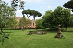 About | American Academy in Rome