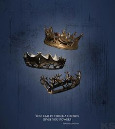 King In The North Crown 20124 | Gaming