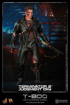 Terminator 2 The Terminator 2, Toys For Us, Comic Manga, Hot, Realistic Dolls, Arnold Schwarzenegger, Custom Action Figures, Sideshow Collectibles, Marvel