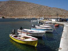 Boats (Tinos)