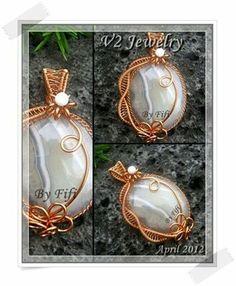 My Wire Jewelry  @ 2012