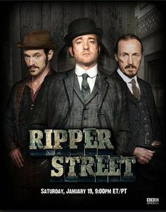 Ripper street series 4 episode Met his maker at the conclusion of series four during. Stroll down ripper street one last time, for season. Ripper Street, Tv Series To Watch, Bbc Tv Series, Watch Tv Shows, Drama Series, Matthew Macfadyen, Jane Austen, V Drama, Detective