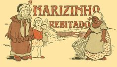 Narizinho Rebitado