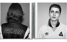 7998d59a5caa Alasdair McLellan and Palace collaborate on a skate book