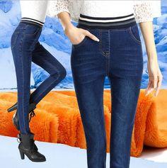 27.87$  Watch here - https://alitems.com/g/1e8d114494b01f4c715516525dc3e8/?i=5&ulp=https%3A%2F%2Fwww.aliexpress.com%2Fitem%2F2016-New-Winter-Women-Thickening-Warm-Stretch-Denim-Pants-Jeans-Ladies-Plus-Thick-Velvet-Jeans-Size%2F32755603387.html - 2017 New Winter Women Thickening Warm Stretch Denim Pants Jeans Ladies Plus Thick Velvet Jeans Size 26~32,S33 27.87$
