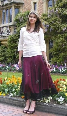 Fair Trade Hand Embroidered Long Geriwork Party Wrap Skirt (pink) One World is Enough, http://www.amazon.co.uk/dp/B00CL94S24/ref=cm_sw_r_pi_dp_RGn8rb1CZ9N0Q