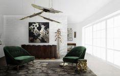200 STUNNING INTERIOR DESIGN TIPS & PIECES YOU MUST KNOW IN 2017-PART 4    Interior design. Home Decor. living room ideas.   #interiordesign #livingroomideas #modernfurniture #luxuryfurniture   Read more : https://brabbu.com/blog/2017/03/200-stunning-interior-design-tips-pieces-know-2017-part4/
