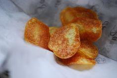 Joyce Cherry: Cooler Snack!