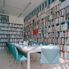 Montana bibliotek (Montana, Peter J. Lassen)