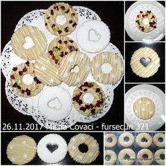 Fursecuri fragede cu unt 3 2 1 | Savori Urbane Unt, Cookie Recipes, Biscuits, Paste, Food And Drink, Cookies, Desserts, Activities, Recipes For Biscuits