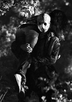 Jason Voorhees Horror Movies looking for my pic with him