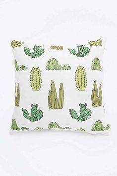 Baines & Fricker Cactus Cushion