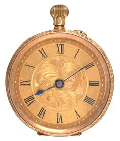Mellors & Kirk is one of the leading regional Fine Art Auctioneers, and has over 20 years' experience holding regular auctions of antiques & fine art. Nottingham, Pocket Watch, Auction, Watches, Antiques, Gold, Accessories, Antiquities, Antique