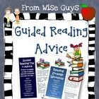 Guided Reading Tips, Hints, Strategies, Activities, and Ideas FREE! Common Core Reading Standards: 1,2,3,4,6  This 11-page zipped file will provide...
