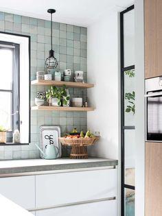 Lookbook: de Scandinavische keuken | vtwonen