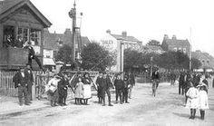 Lower Edmonton, 1904