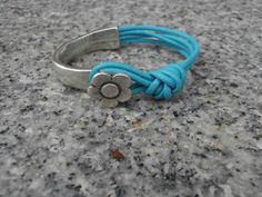 Half And Half Bracelet by Daring on Etsy