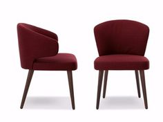 Chair ASTON | Chair - Minotti