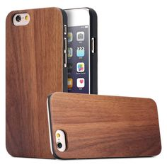 Rosewood Phone Case