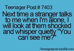 HAHA! So wanna do this.