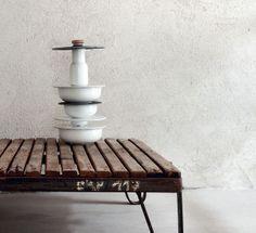 Mini Bottle 12 oz. design by Norm Architects for Menu #burkedecor #BDspringtable